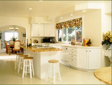 Flat pack kitchens sydney brisbane melbourne perth for Flat pack kitchen cabinets perth